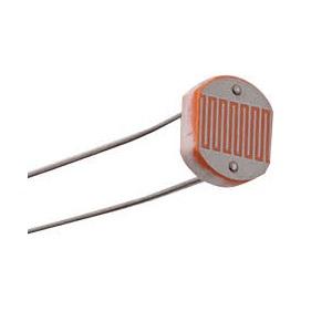 Light Dependent Resistor (LDR)   Rathy Electronics